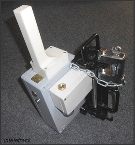 GPS3 Compact Rear unit : Inteletrack